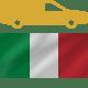 Prevoz pokojnika iz Italije