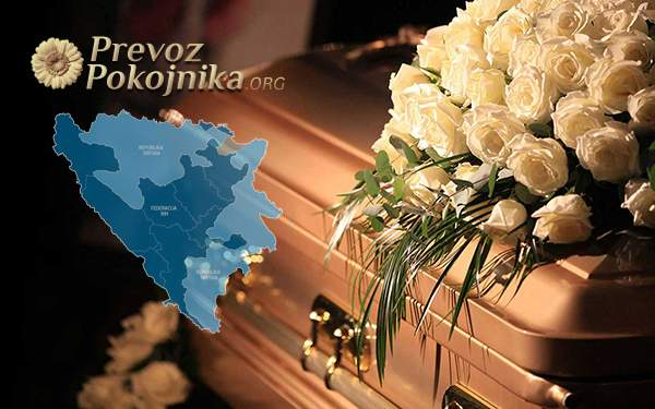 Prevoz pokojnika Bosna