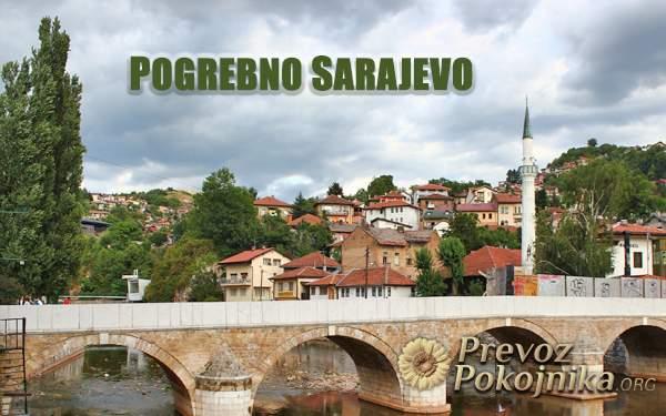 Prevoz umrlih Sarajevo